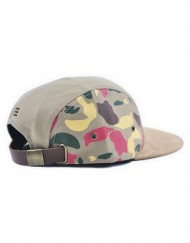 Duckhunt-Camper-Five-Panel-back