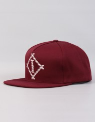 Athletic-maroon